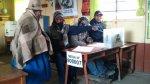 Uchuraccay elegirá a su primer alcalde distrital y a regidores - Noticias de jorge trelles