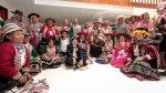 Cusco: adultos mayores transmiten sus conocimientos ancestrales - Noticias de ricardo ruiz caro
