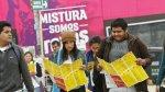 Apega: Mistura podría llegar al extranjero en el 2017 - Noticias de mistura