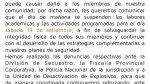 Arequipa: colegio Prescott recibió llamada telefónica extorsiva - Noticias de enrique blanco ridoutt