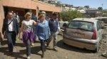 Terremoto en Chile: Bachelet enfrentó 8 catástrofes en 18 meses - Noticias de valparaiso