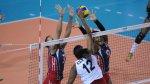 Mundial de Vóley: imágenes de la derrota y eliminación de Perú - Noticias de selección peruana de vóley