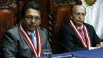 Pleno pide investigar a Peláez y Ramos Heredia por Caso Áncash - Noticias de jose mesias