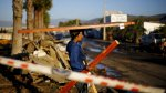 Terremoto en Chile: Las réplicas decaerán pero no su magnitud - Noticias de sergio barrientos