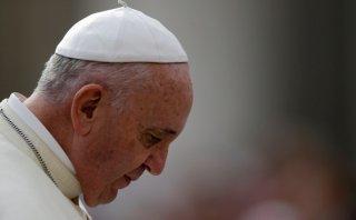 El Vaticano acogió a una familia de refugiados sirios