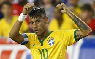 Neymar: Brasil apela ante el TAS la sanción contra el delantero