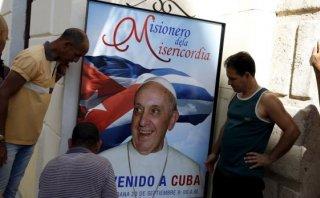 El Papa en las Américas,por Ian Vásquez