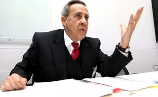 Juez que falló a favor de Nadine ataca trabajo del fiscal Rojas