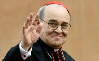 Jaime, el cardenal cubano que recibirá a 3 papas consecutivos
