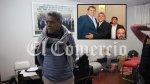 Caso Los Plataneros: ex militante aprista a prisión preventiva - Noticias de fernando chiquilin
