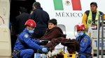 Llegan a casa los seis mexicanos heridos en ataque en Egipto - Noticias de herido de bala