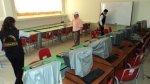 Moquegua: investigan robo de 16 computadores en una escuela - Noticias de eduardo solis zevallos