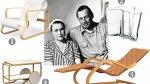 Cinco historias de amor y diseño que debes conocer - Noticias de tapicería