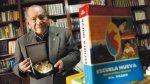 """Murió Augusto Benavides, autor de enciclopedia """"Escuela Nueva"""" - Noticias de ministerio de educación"""