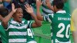 André Carrillo: su futuro incierto podría resolverse en FIFA - Noticias de andre carillo
