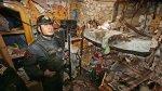 La semana en fotos: Oropeza, granadas y 'narcobuzos' - Noticias de clorhidrato de cocaína