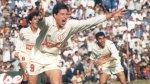 Los delanteros argentinos que la rompieron en el fútbol peruano - Noticias de luis bonnet