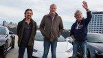 'Gear Knobs': Así se llamaría el nuevo Top Gear - Noticias de jeremy hammond