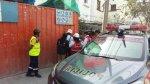 Obrero murió tras caer de séptimo piso en Lince - Noticias de sunafil
