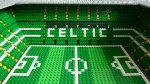 Espectaculares modelos de Lego de icónicos estadios de fútbol - Noticias de hinchas famosos