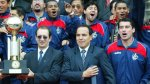 Freddy Ternero: el adiós de personajes deportivos vía Twitter - Noticias de mauro ugaz