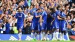Chelsea derrotó 2-0 a Arsenal por la Premier League - Noticias de santiago cazorla