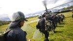 Fiscalía e Inspectoría de la PNP investigan muerte de policías - Noticias de general pnp