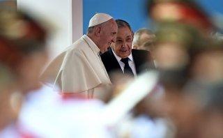 El Papa en Cuba: La agenda de Francisco en la isla