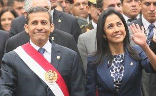 Humala justificó hábeas corpus presentado por Nadine Heredia