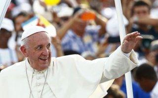 Cuba: el Papa celebró masiva misa en la Plaza de la Revolución