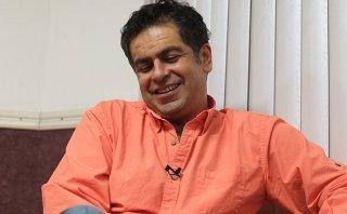 Exministro de Gobierno boliviano conversaba con Belaunde Lossio