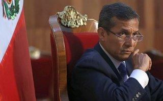 Ollanta Humala: los cinco puntos claves de su última entrevista