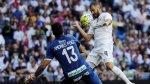Real Madrid ganó 1-0 al Granada con gol de Karim Benzema - Noticias de danilo fuertes benitez