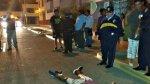 Trujillo: mataron a adolescente porque habría robado un celular - Noticias de chapa tu choro