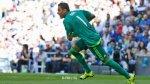 Keylor Navas y el récord histórico que logró en Real Madrid - Noticias de iker casillas