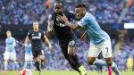 Manchester City perdió 2-1 ante West Ham por la Premier League - Noticias de victor moses