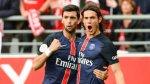París Saint Germain igualó 1-1 a Reims gracias a gol de Cavani - Noticias de edinson cavani