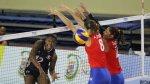 Vóley: Perú cayó 3-1 con Serbia y quedó sexto en Mundial Sub 20 - Noticias de mundial de voley tailandia 2013