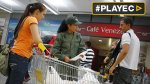Colas más largas, por menos productos en Venezuela [VIDEO] - Noticias de rosa hernandez