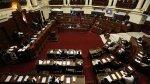 Oficialismo aumentó planilla de módulo pese a informe en contra - Noticias de poder legislativo