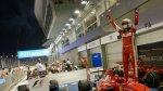 Fórmula 1: Sebastian Vettel ganó el GP de Singapur - Noticias de fernando reina