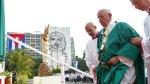 """El Papa en Cuba: """"Se sirve a las personas, no a las ideas"""" - Noticias de juan fernandez guevara"""
