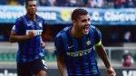 Inter ganó 1-0 a Chievo con gol de Icardi y es líder de Serie A - Noticias de geoffrey kondogbia
