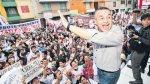 Daniel Urresti asegura que cambiará su estilo confrontacional - Noticias de elsa malpartida
