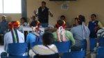 Lote 192: comisión del Ejecutivo retomó hoy diálogo en Andoas - Noticias de lino chipana