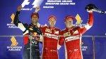 Fórmula 1: Sebastian Vettel se quedó con el GP de Singapur - Noticias de nico hulkenberg