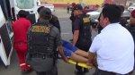 Nuevo Chimbote: taxista murió de paro cardíaco cuando conducía - Noticias de pueblos jovenes