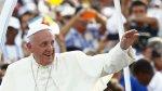 Cuba: el Papa celebró masiva misa en la Plaza de la Revolución - Noticias de movimiento jóvenes del pueblo