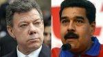 """Santos asistirá a reunión con Maduro """"sin grandes expectativas"""" - Noticias de problemas limítrofes"""