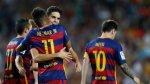 Liga BBVA: Barcelona no jugaría en caso se independice Cataluña - Noticias de javier tebas